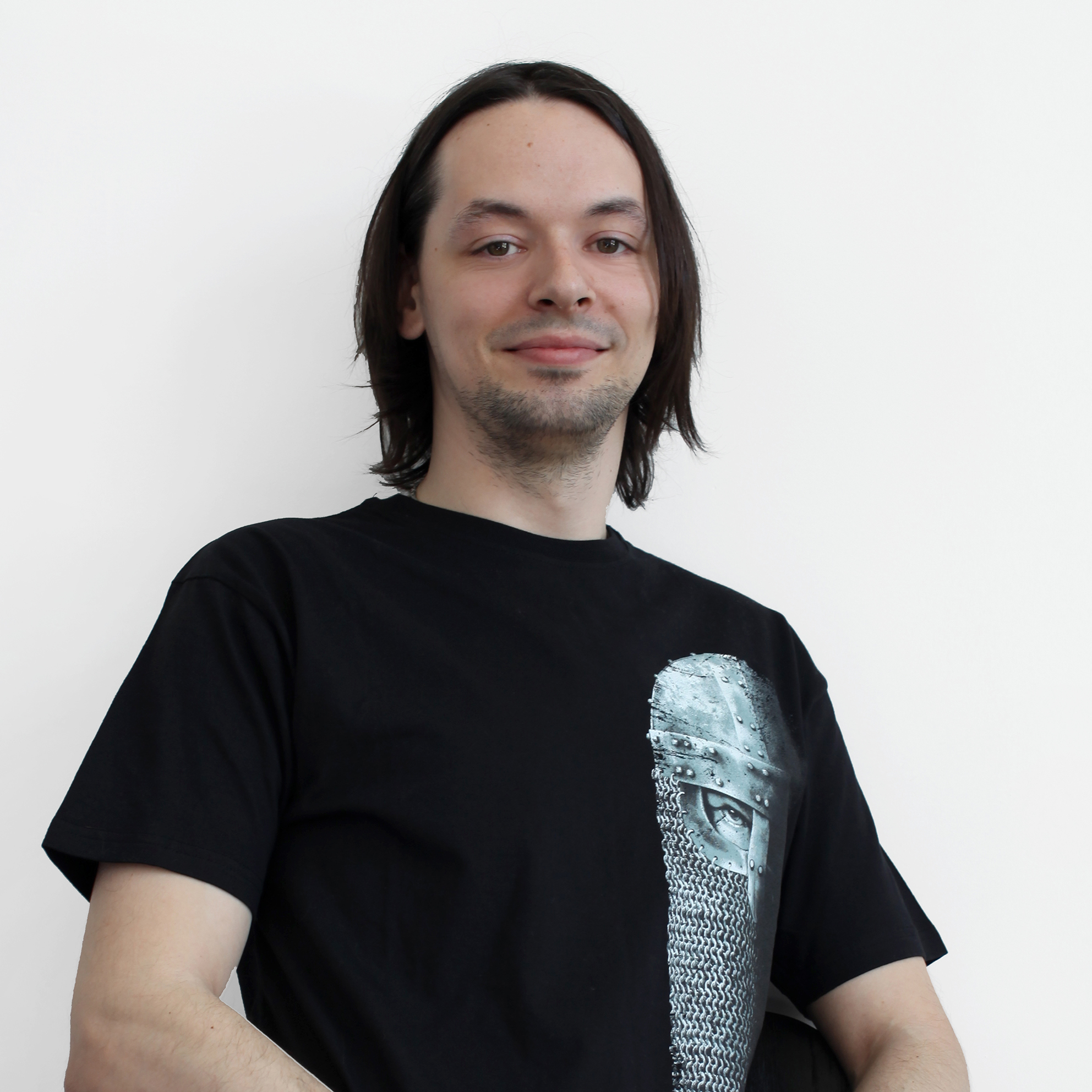 Виталий Гомолицкий