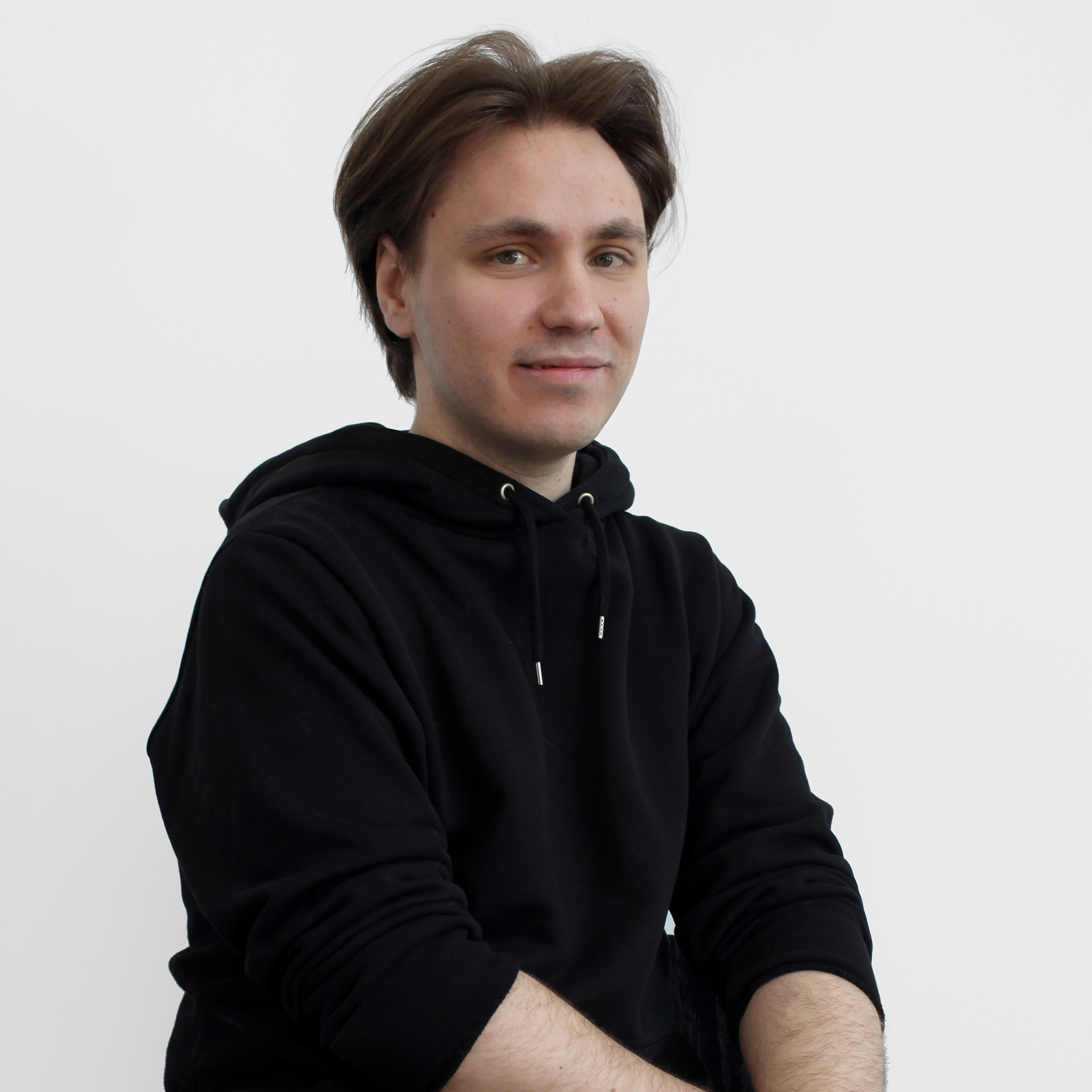 Арсений Андрианов