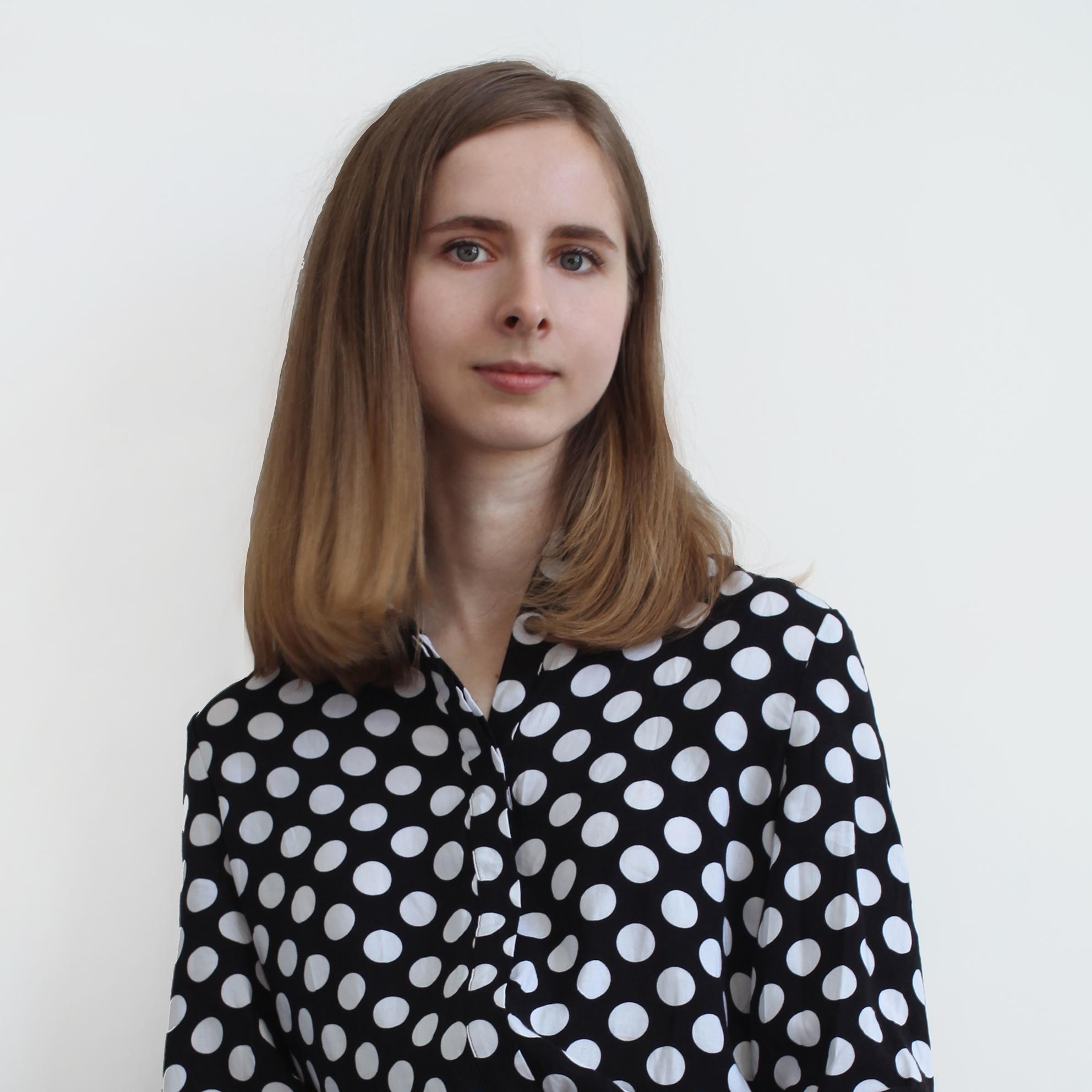 Елизавета Парфенова