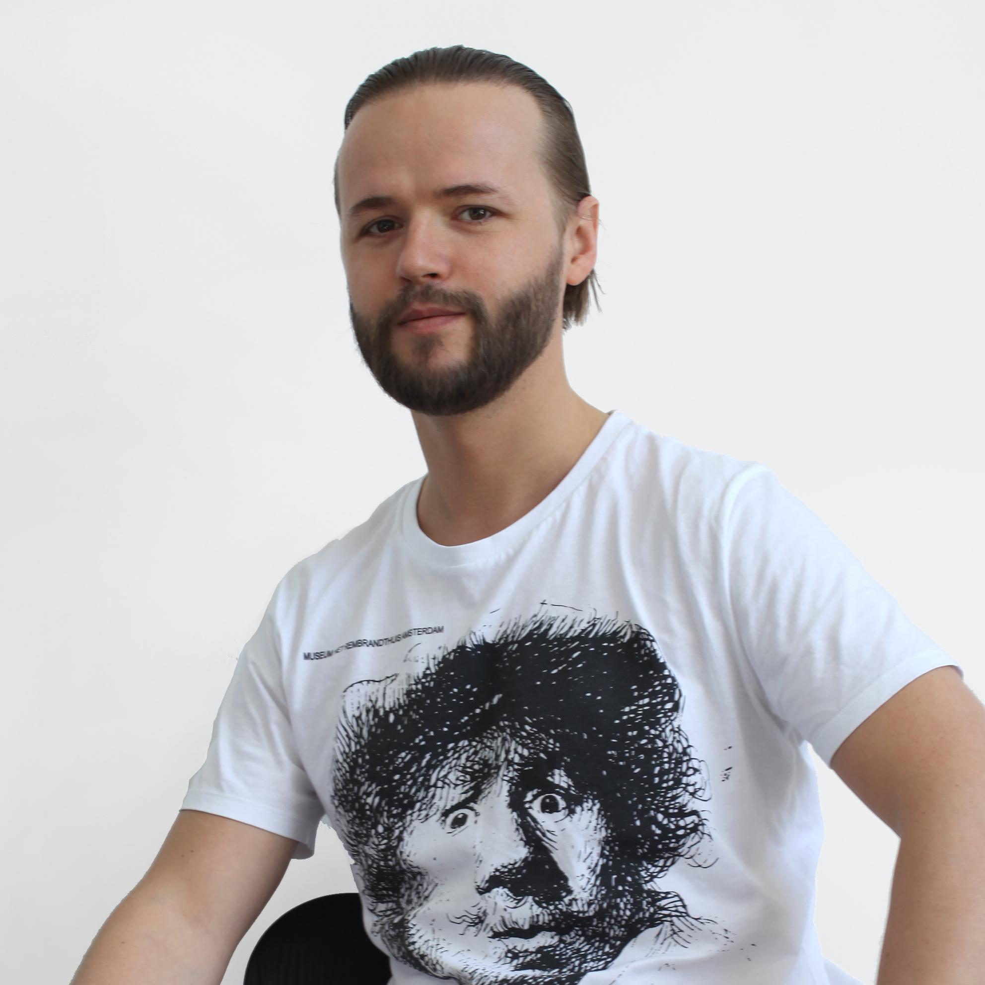 Станислав Галай