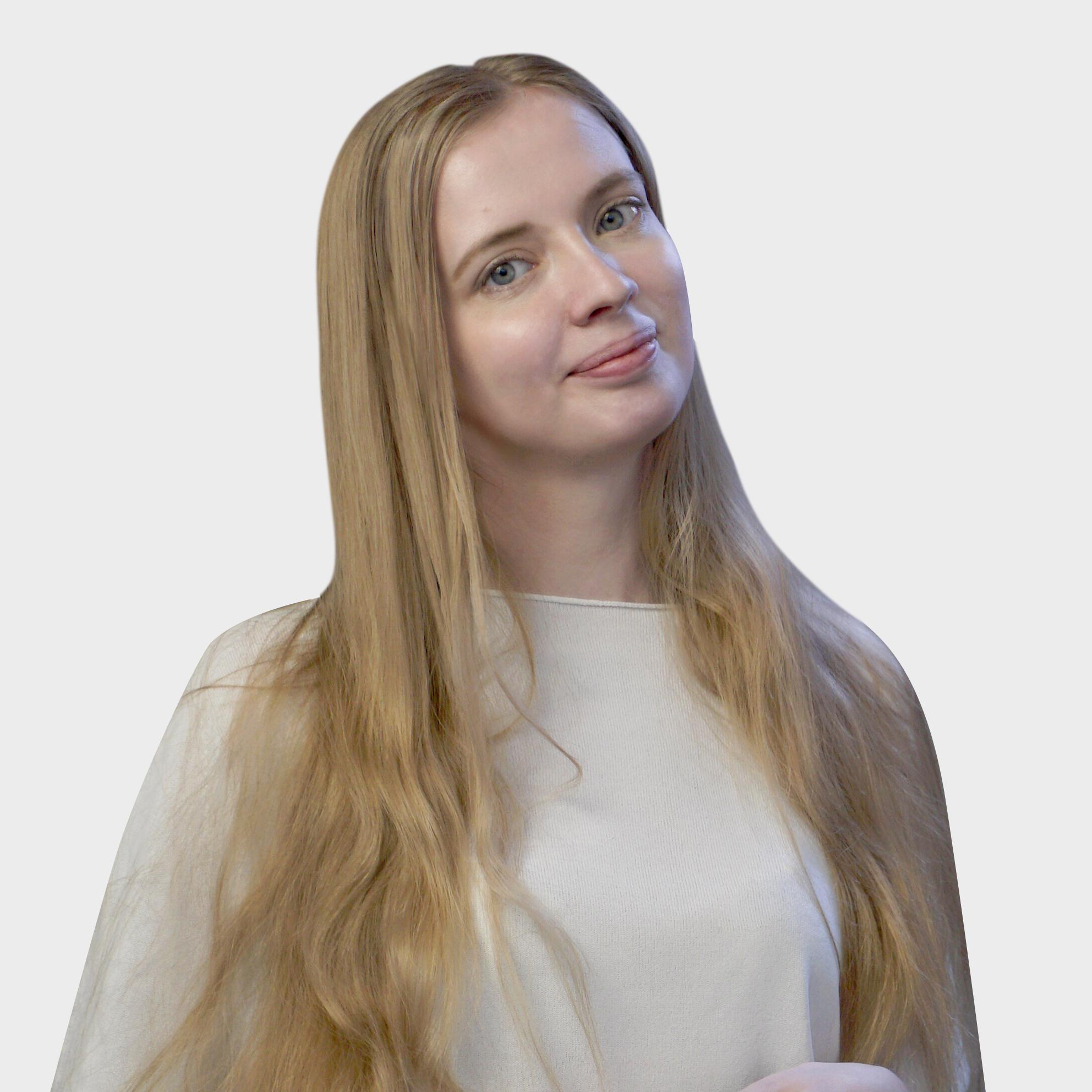 Алина Бабкина