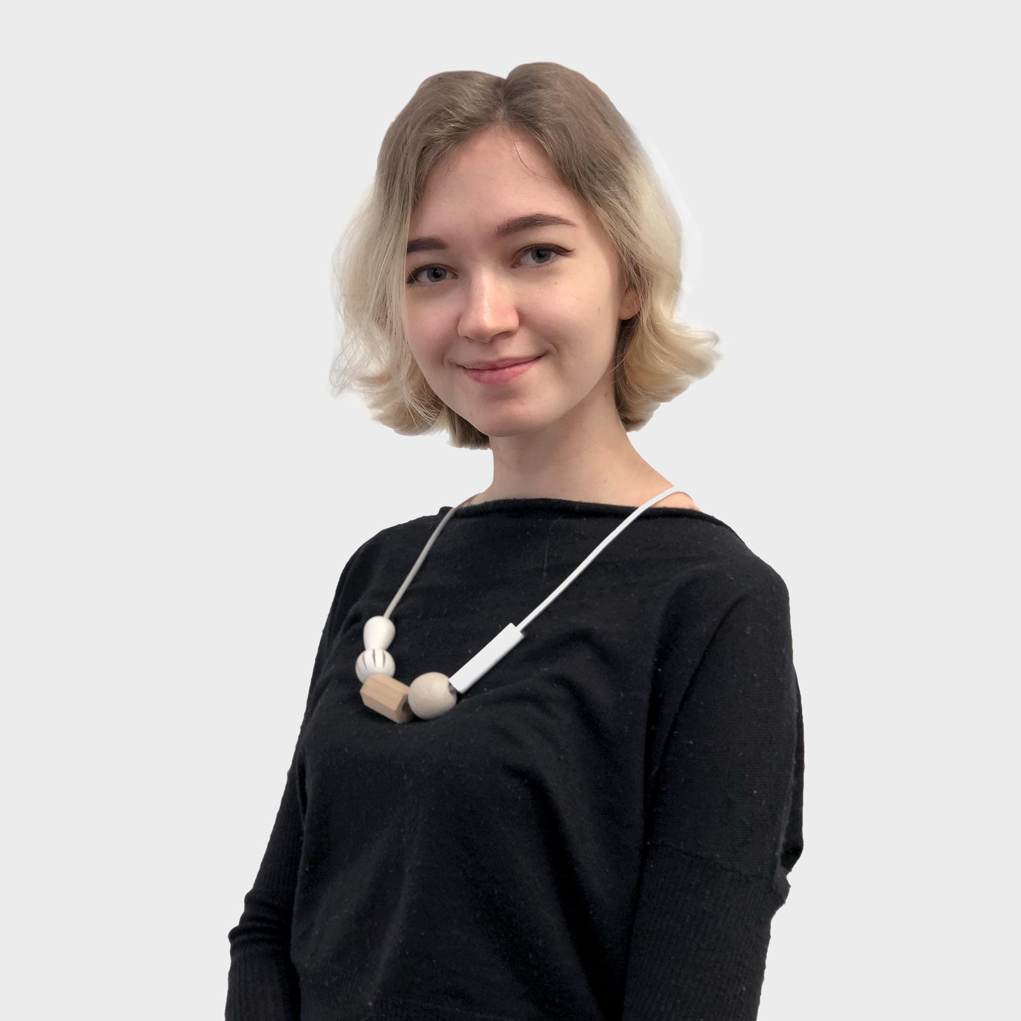 Александра Шаряпова