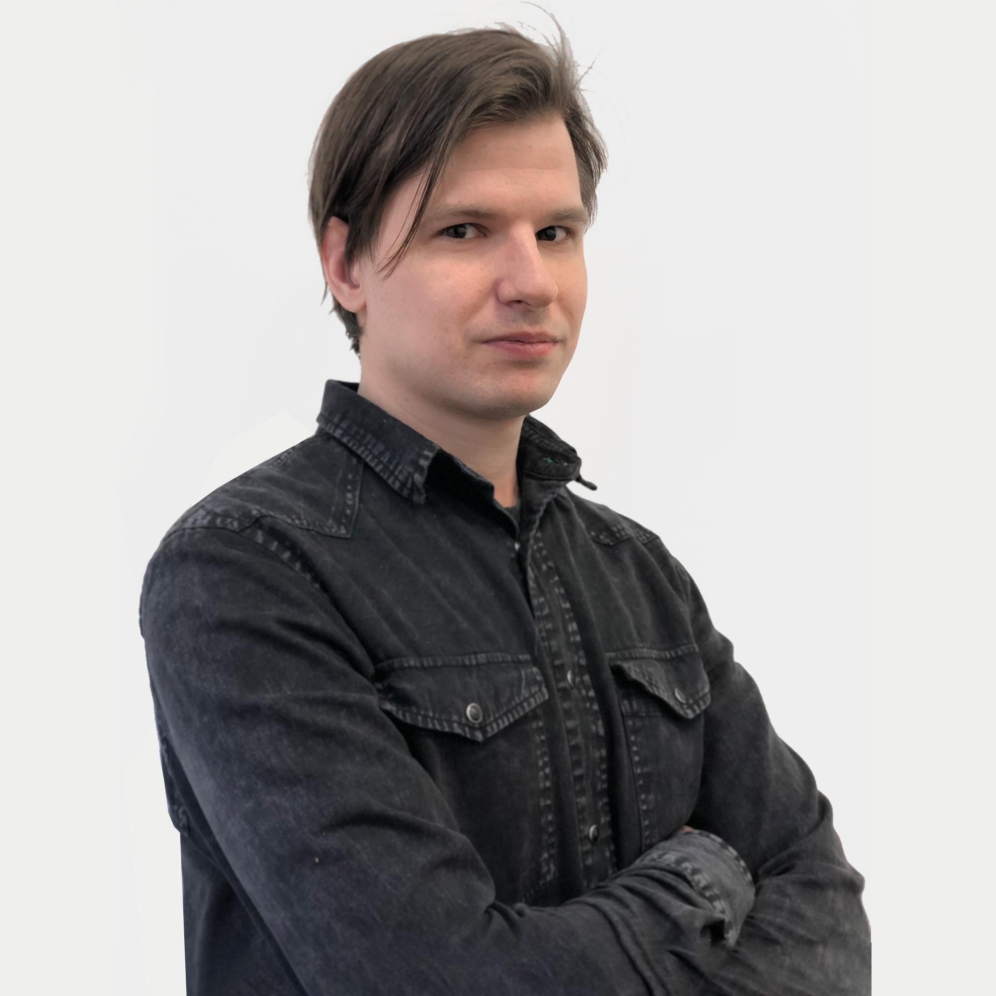 Иван Скрынников