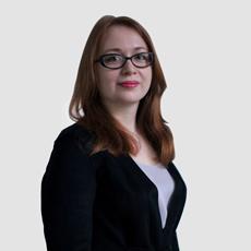 Юлия Хитрова