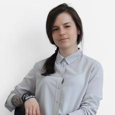 Диана Прядиева