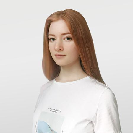 Полина Шпаченко