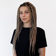 Мила Ткаченко