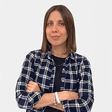 Алина Каткова