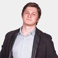 Андрей Меньшенин