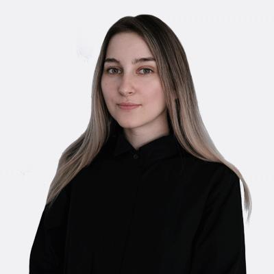 Мария Суш